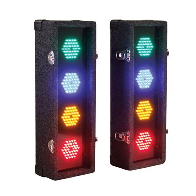 2 X 4 Way Led Light Box