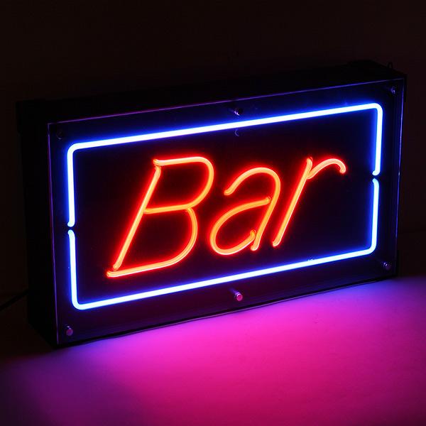 Bar Neon sign NEON8