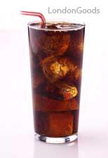 Fizzy Coke 1 Photo